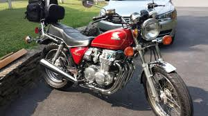 1980 honda cb650 motorcycles for sale