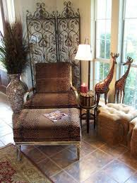 Best  Safari Living Rooms Ideas On Pinterest Safari Room - Animal print decorations for living room