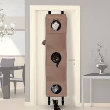 hi cat lovers this cute cat playhouse for you home decor