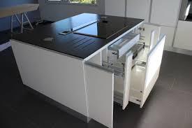 cuisine avec ilot central et table ilot central cuisine table 3 abmi lertloy com