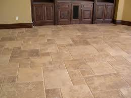 Kitchen Floor Tiles by Kitchen Floor Tile Patterns On Rubber Floor Tiles Tile Flooring