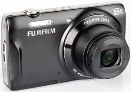 fujifilm finepix t500 review