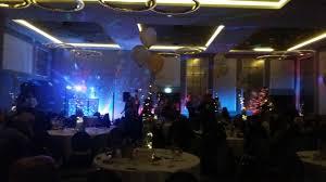 christmas parties in full swing