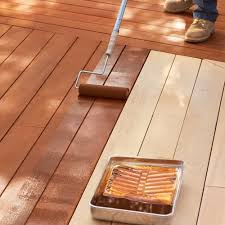 best deck color to hide dirt how to stain a deck a timer s deck stain guide