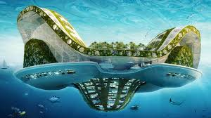 sub biosphere 2 architects turn to the sea with real proposals for subaquatic living