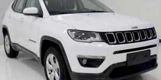 jeep cars white 2017 jeep compass photos leaked from china forest lake mn