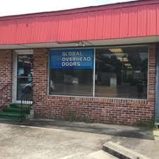 Muskogee Overhead Door Global Overhead Doors Get Quote Garage Door Services 1122 N