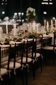 B And M Table And Chairs Enchanting North Carolina Mountain Wedding At Old Edwards Inn