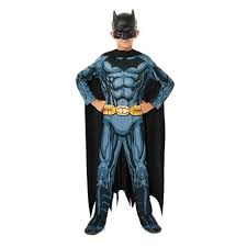 Batman Halloween Costume Batman Suit Dc Comics Justice League Costumes Costume Kingdom