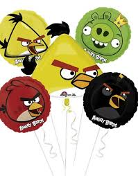 angry birds party angry birds birthday party woodies party