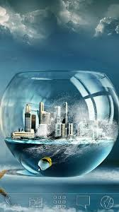 themes mobile android download city fish on bowl android theme android themes mobile fun