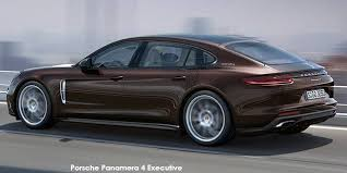 porsche panamera 4 specs porsche panamera 4 executive specs in south africa cars co za