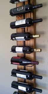 uniquely cool wine racks walls and storage ideas furniture
