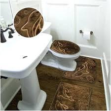 Brown Bathroom Rugs Brown Bath Rugs Jeux De Decoration