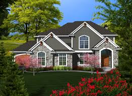 neo classical homes nora brook neoclassical home european house plan front of home
