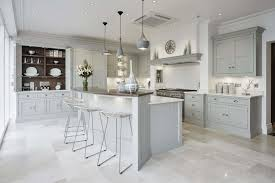 Kitchen Designers Edinburgh Designer Kitchens Traditional Contemporary Kitchens Tom Howley