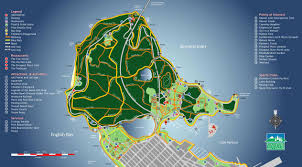 Map Vancouver Canada by Stanley Park A Public Park In Vancouver Canada Travel Innate
