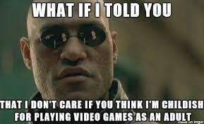 I Don T Care Meme - what if i told you i didn t care meme on imgur