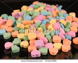 heart candies photo heart candies valentines day stock photo 573144088