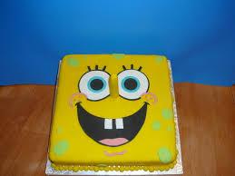 spongebob squarepants cake spongebob squarepants cakes by cristina s