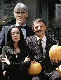 Adam Family Halloween Costumes 23 Addams Images Adams Family Addams