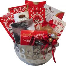 Gift Baskets Canada Christmas Gift Baskets Canada Shop Thesweetbasket Com Today The