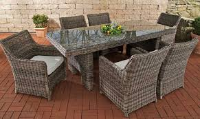 Outdoor Waterproof Furniture by Outdoor Woven Furniture