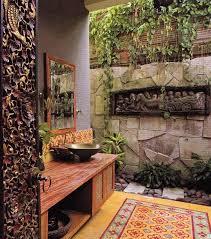 Best Bathroom Balinese Images On Pinterest Bathroom Ideas - Balinese bathroom design