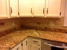 Granite Countertops And Kitchen Tile Kitchen How Install Tile Counter Top Kitchen Countertop Granite
