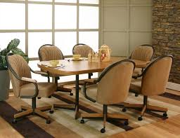 Padding For Dining Room Chairs Dining Room Superb Round Dining Room Tables Padded Dining Room