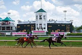 Kentucky travel reservation images The kentucky derby alumni travel jpg