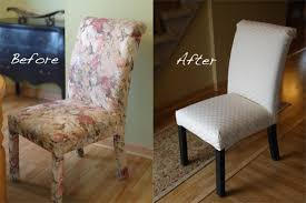 Recover Chair How To Recover Dining Room Chairs Inspiring Goodly Reupholstering