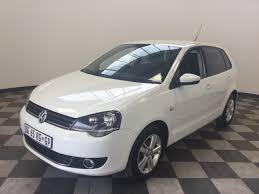 polo volkswagen 2014 used vw polo vivo gp 1 6 comfortline 5dr for sale