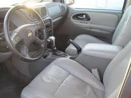 2005 chevrolet trailblazer parts car stk r8951 autogator