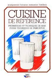 livre technique cuisine livre cuisine de référence préparations de base et fiches