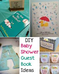 baby book ideas manificent decoration baby shower guest book ideas spectacular