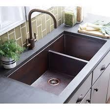 Copper Kitchen Sink by 562 Best Kitchen Sinks Images On Pinterest Kitchen Sinks Copper