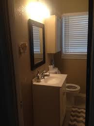 simple small bathroom makeovers