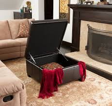 stupendous storage ottoman coffee table decorating ideas images in