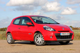 renault clio hatchback review 2005 2012 parkers