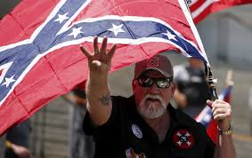 Image Of Confederate Flag Couple Sentence For Confederate Flag And Threatening Children