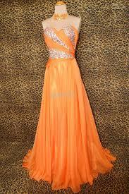 Sunset Orange by Sunset Formal Dresses Wholesale 2013 Sale Sunset Orange