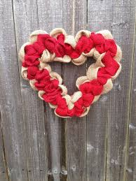 Etsy Valentines Day Decor by 102 Best Burlap Banners Images On Pinterest Burlap Banners