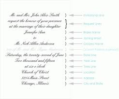 sle wording for wedding programs catholic wedding invitation wording reference decoration diy