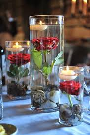 Floating Candle Centerpieces by 16 Stunning Floating Wedding Centerpiece Ideas Unique Wedding