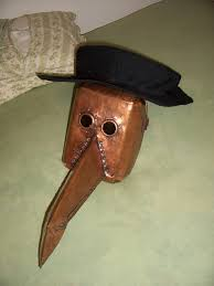 plague doctor hat plague doctor mask and hat by creativeetching on deviantart