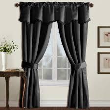 Window Walmart Curtain Shower Curtain Walmart Walmart - Living room curtain sets