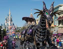 disney festival of parade debuts at magic kingdom park