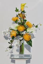Home Floral Decor Corporate Flowers And Artificial Flower Arrangements For Your Home