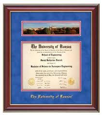 of illinois diploma frame 7 best of kansas diploma frames images on